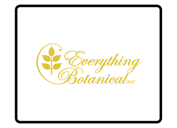 Everything Botanical Gift Certificate