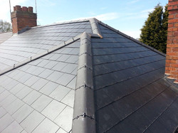 ROOFING: Slate & Tiled