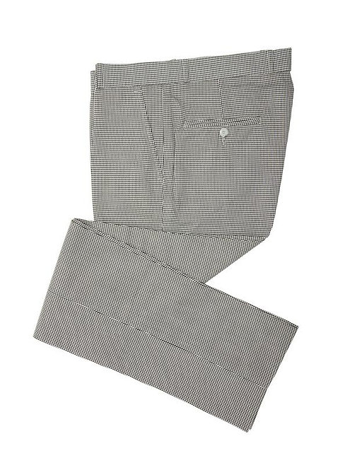 Relco Trousers - Dogtooth Check