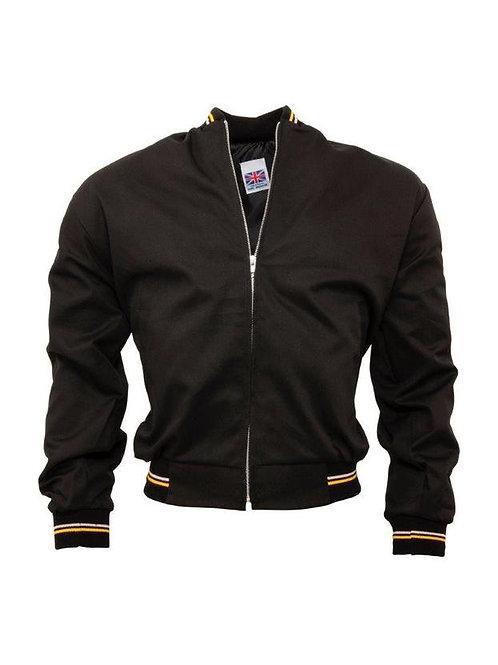 Relco Monkey Jacket Black