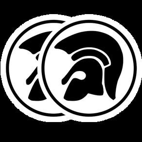 trojan-black-white