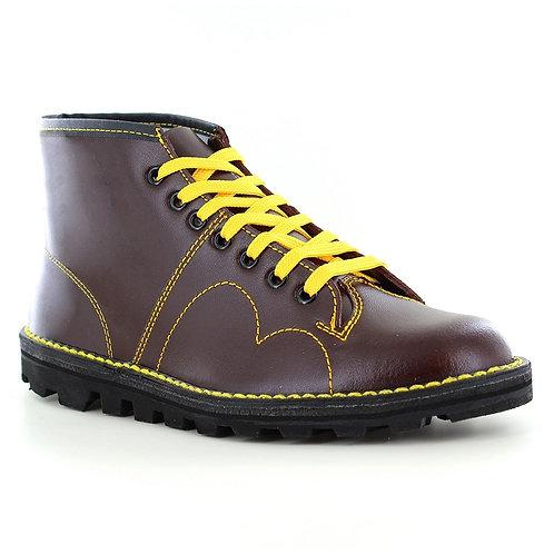 Monkey Boots - Wine