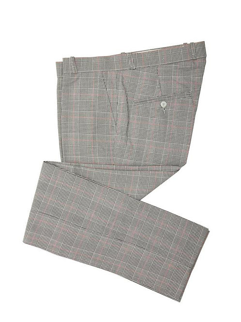 Relco Trousers - Prince of Wales Check