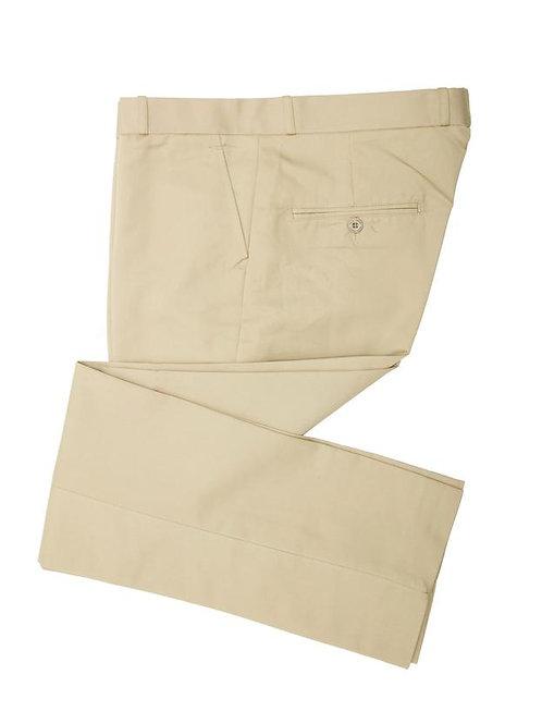 Relco Sta Prest Trousers - Khaki