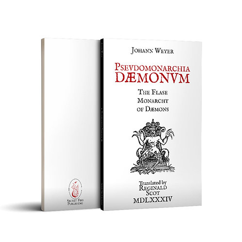Psudomonarchia Daemonum