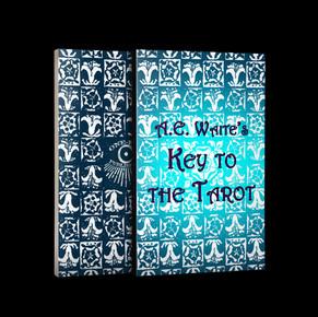 A.E. Waite's Key to the Tarot