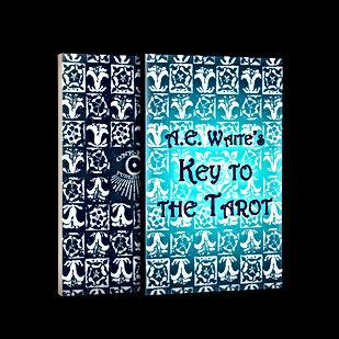 A.E. Waite's Key to the Tarot.jpg