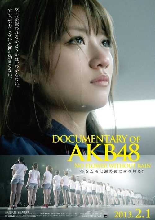 Documentary of AKB48(2013)