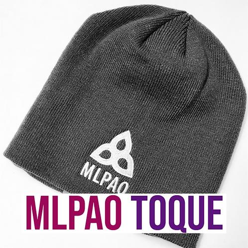 MLPAO Toque