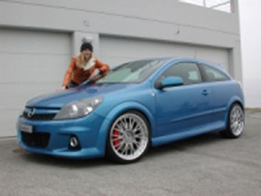 Astra h opc tuning