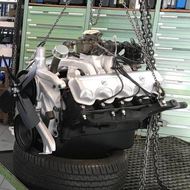 Dodge V8