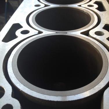 Zylinderbuchsen