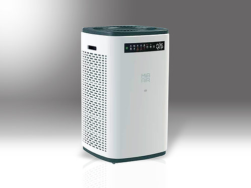 Filteranlage - MIA AIR