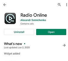 Radio Online App.jfif