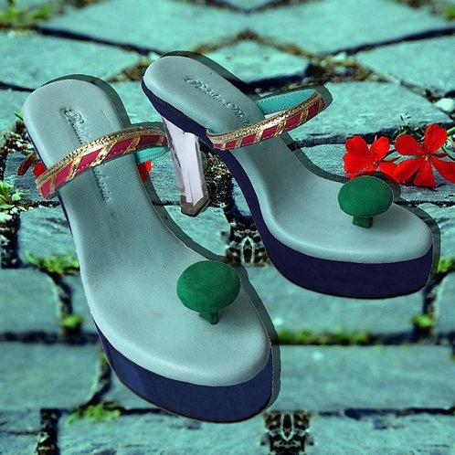 Khadau Sandals