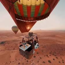 Vue du Maroc