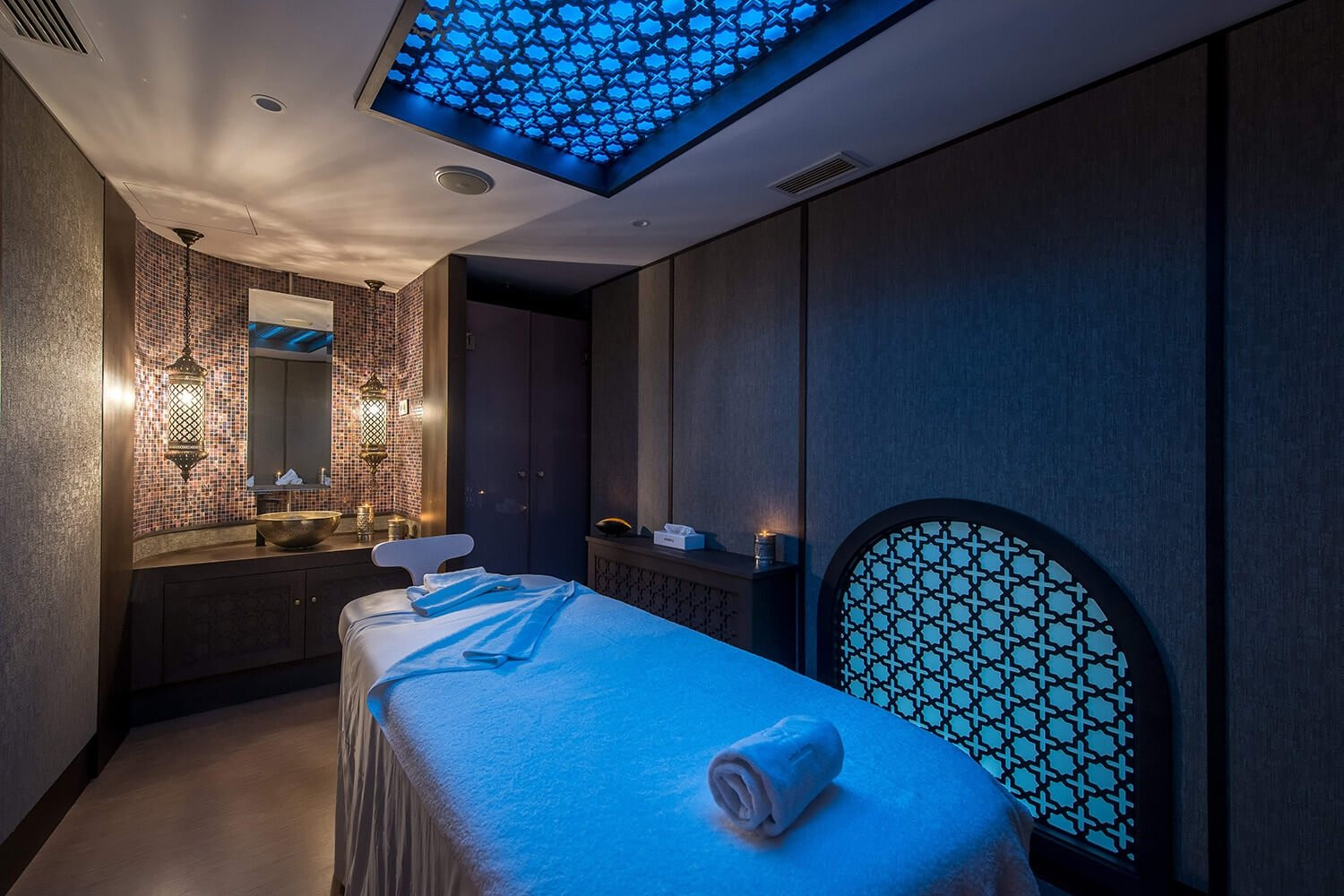 Spa by Sysley