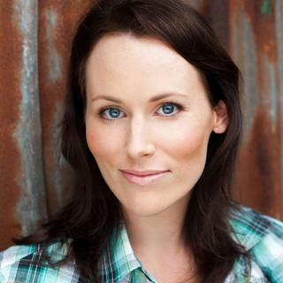 Katie McKee - The Baker's Wife