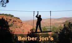 Berber jon's