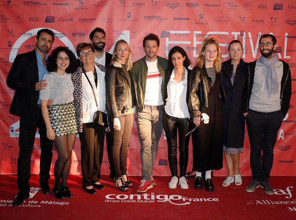 24ème Festival du film français