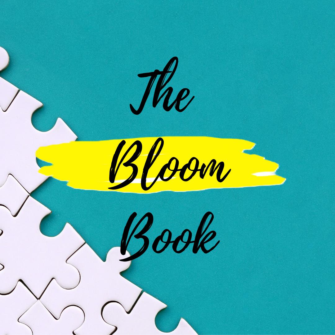 The Bloom Book Masterclass