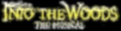 INTO THE WOODS FB Logo Banner transparen