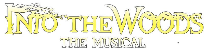 INTO THE WOODS FB Logo Banner transparen