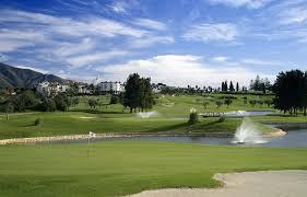 Golf Mijas