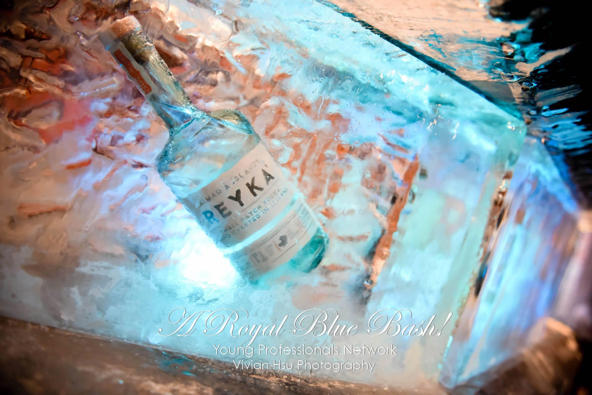 Reyka Ice