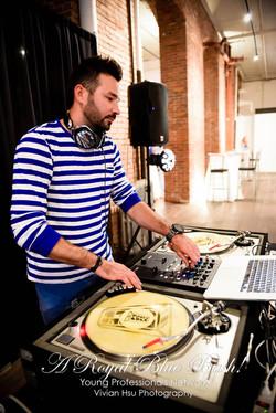 DJ PK
