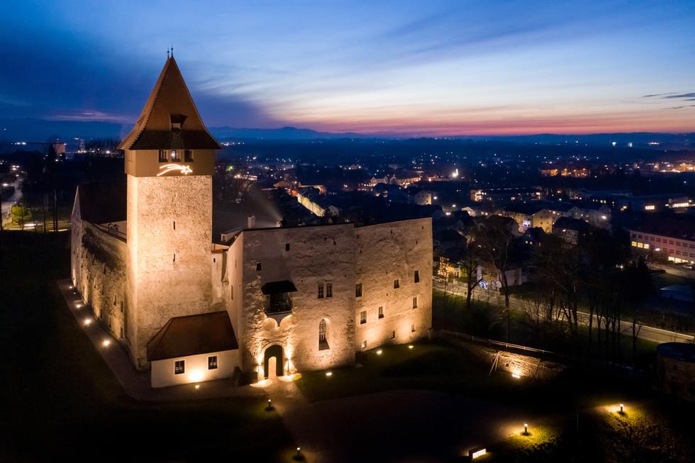 Schloss Umfeld