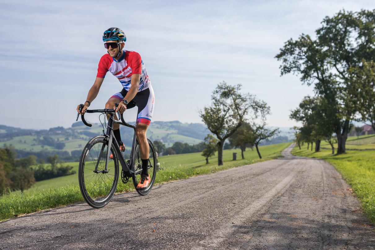 Reifen Weichberger Radsport