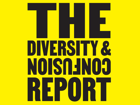 Download our new Diversity & Confusion Report now