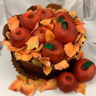 Fall Apples Cake