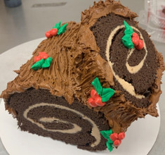 Decorated Swiss Roll