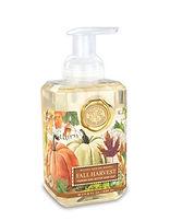 Fall Harvest Foaming Hand Soap.JPG
