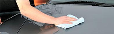 livingston car valeting