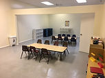VPK classroom