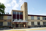 colonie high school