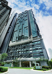 Binjai 8 Premium Soho, Lorong Binjai KLCC/Ampang Park
