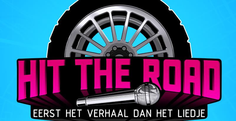Hit the Road op SBS6!