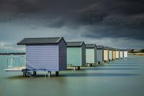 Osea Beach Hut