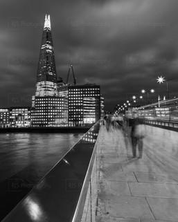 London Bridge & The Shard