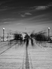 Ghosts of Swanage Pier