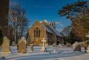 St Mary's Church, Frinton on Sea
