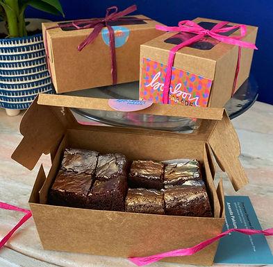 Packaging at Bonbon Parade