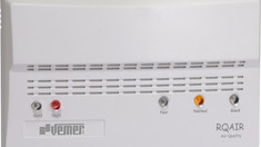 VEMER --- il rilevatore da parete per la qualità dell'aria indoor