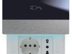 AVE --- Domus 100: la serie bianca nata per ispirare