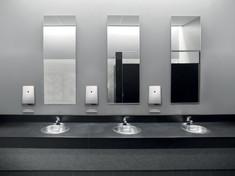 VORTICE --- Mani pulite e igienizzate con i dispenser S&G