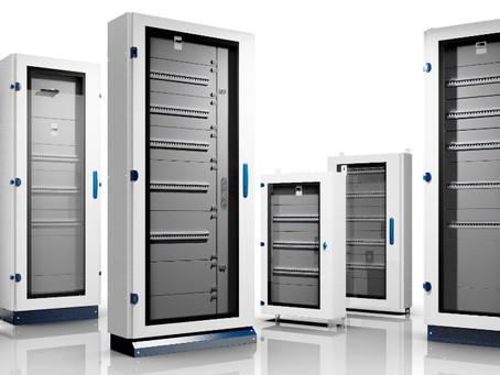 GEWISS --- Quadri di distribuzione e interruttori scatolati: sinergia in bassa tensione